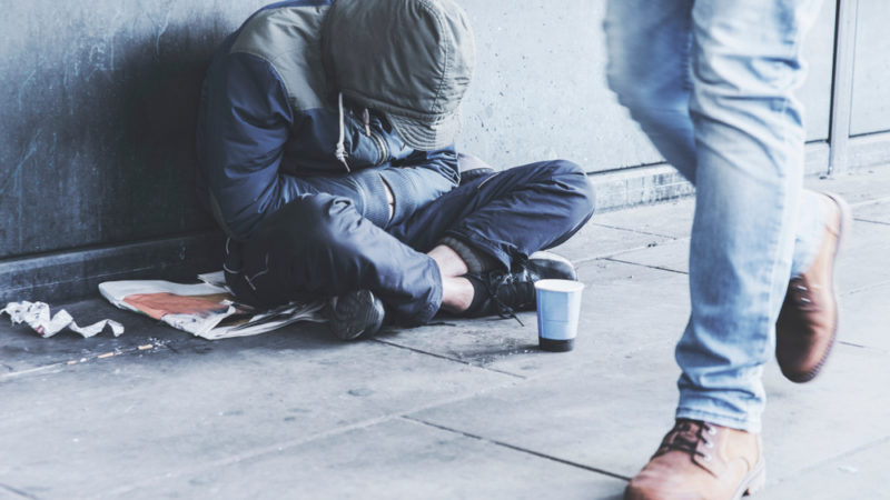 What 360Giving Data Tells Us About Homelessness Funding Giving Compass