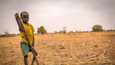 Addressing Fragility to End Extreme Poverty