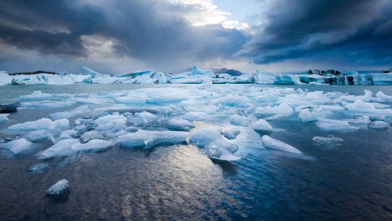 REPORT: Global Warming of 1.5 ºC Giving Compass