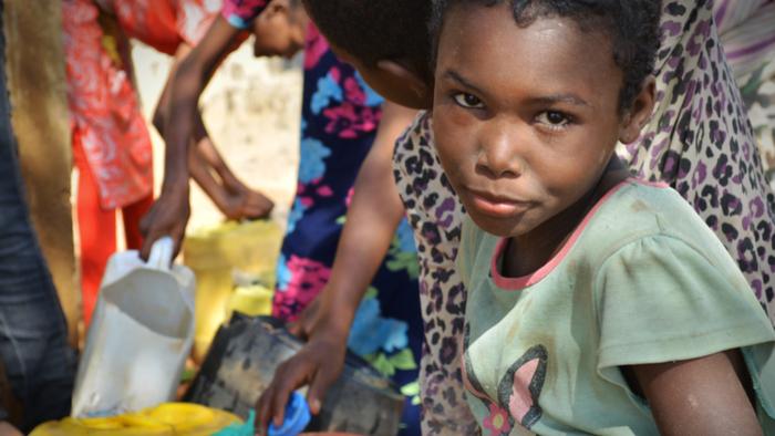 Demystifying Female Genial Mutilation in Kenya Giving Compass
