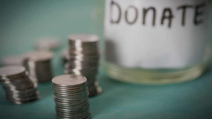 Charitable Giving is at a High Point Despite Fewer People Giving Giving Compass