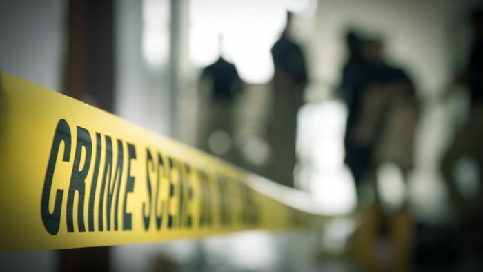 Homicide-co-victims