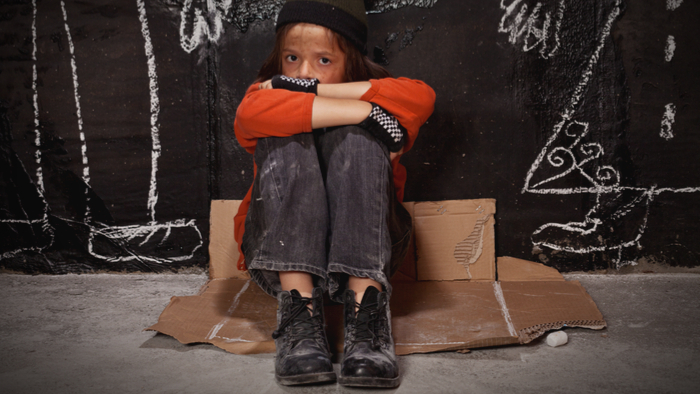 Why We Need to Protect the Youngest Children From Homelessness Giving Compass