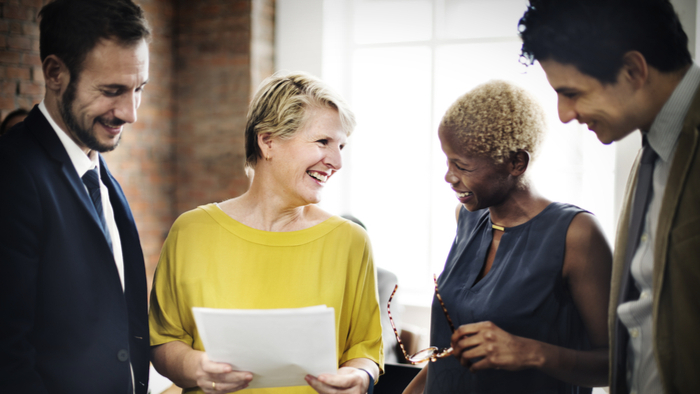 Three Steps to Creating an Inclusive Development Culture