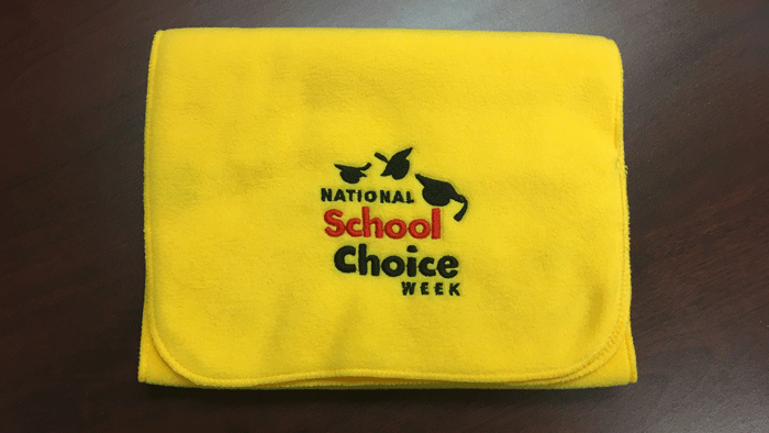 The Roundtable Celebrates National School Choice Week