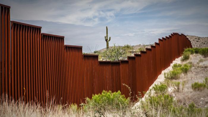 Can Trump Realistically Build A Wall