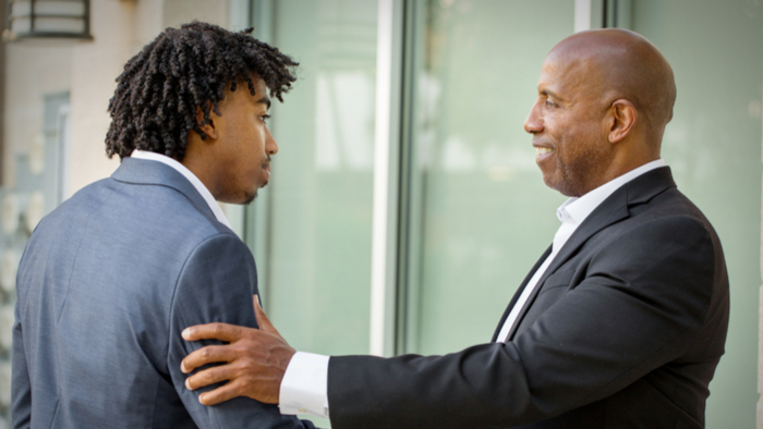 How to Fund Mentoring to Make an Impact for Youth Giving Compass