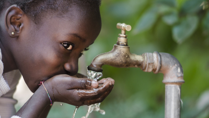 Why clean water is vital to elevating women and girls out of poverty