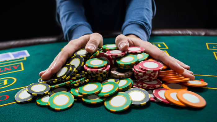 The Anatomy of Big Bets Giving Compass