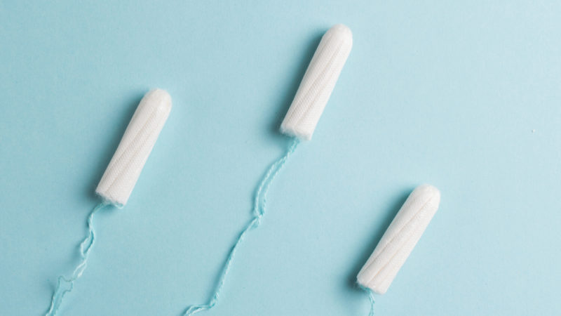 Activists Call on US Education Department to End Period Poverty in Schools Giving Compass