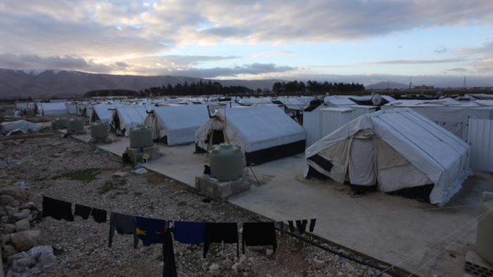 First Hand Experience Helping Doctors Without Borders in Lebanon
