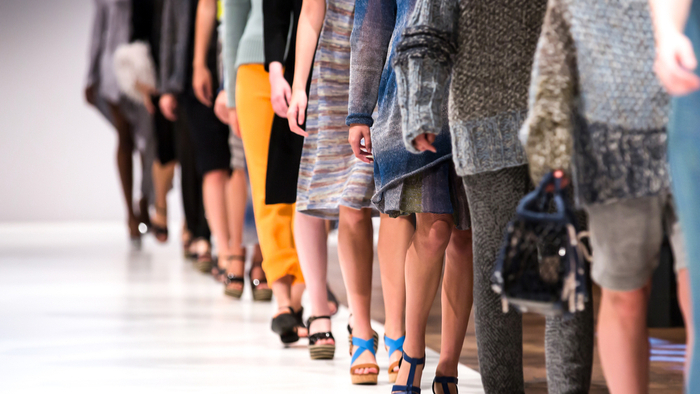 How Sustainable Fashion Can Combat Human Trafficking