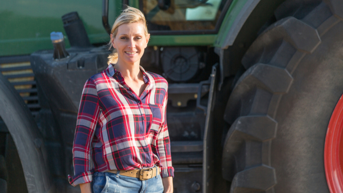 A Structural Bias Harms Women in Agriculture and the Food Issues They are Trying to Solve