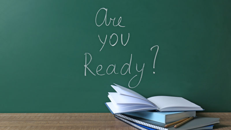 Redefining Readiness: New Literacies Giving Compass