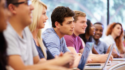 A College Course in Global Giving