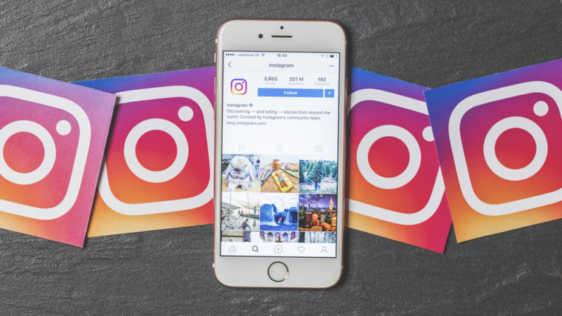 How to Use Instagram to Spread Your Nonprofit's Mission Giving Compass