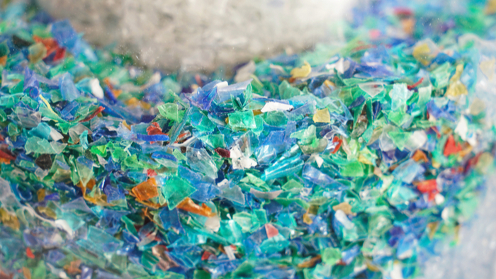 Image result for microplastics