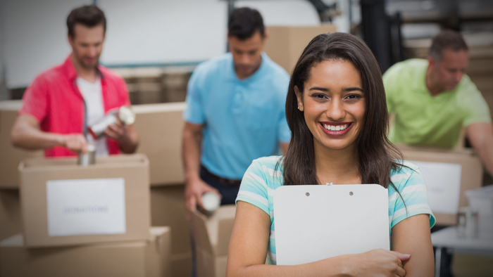 How Skills-Based Volunteerism Can Make a Difference Giving Compass
