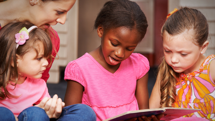 Challenges on the Path to Universal Child Care Giving Compass