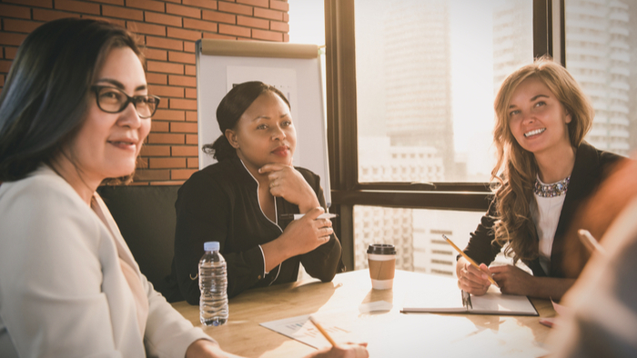 How Philanthropy Can Unlock Capital for Women Entrepreneurs and Entrepreneurs of Color Giving Compass