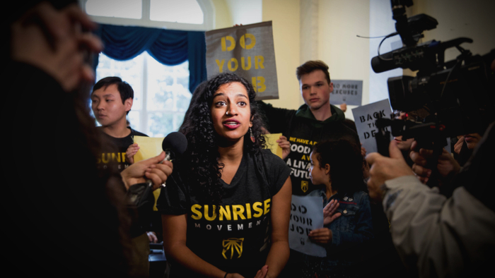 Why Students of Color Are Stepping Up to Lead Climate Strikes Giving Compass