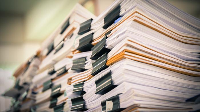 The Bureaucratization of Charity Giving Compass