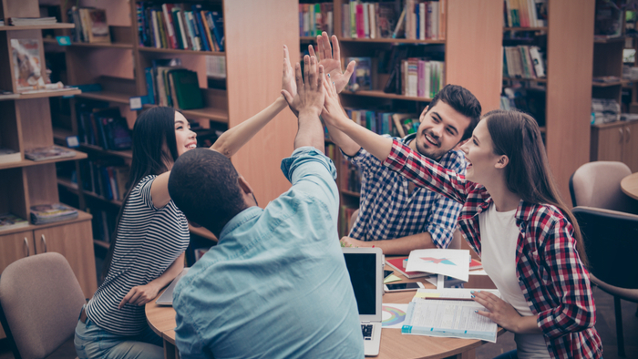 5 Ideas for Change in Higher Education Giving Compass