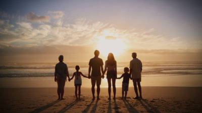 Family Fund Empowers Three Generations of Giving Giving Compass