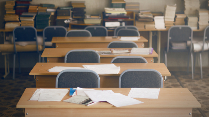 Higher Temperatures Linked to Lower Academic Performance Giving Compass