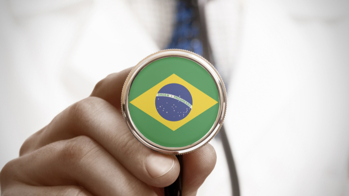 The History and Future of Health and Democracy in Brazil [Book Review] Giving Compass