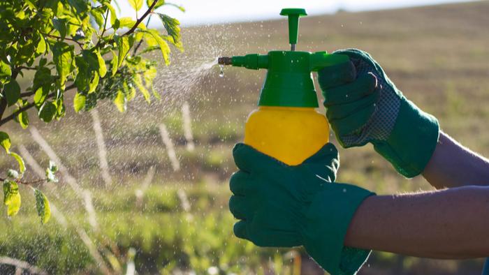 What Pesticide Monitoring Misses