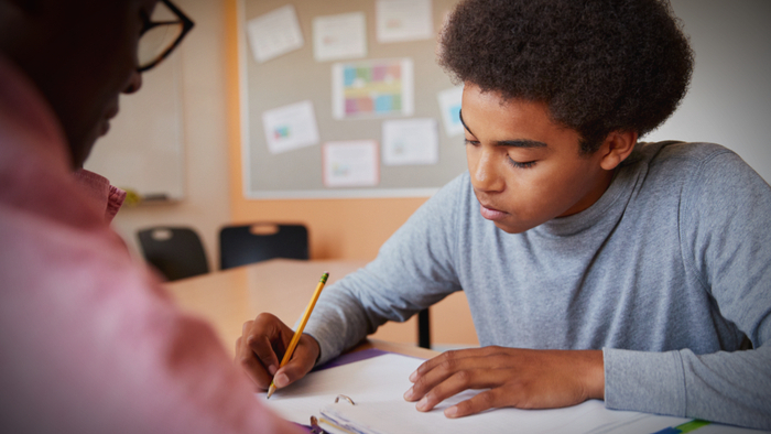 Breaking the School-to-prison Pipeline for Black Boys Giving Compass