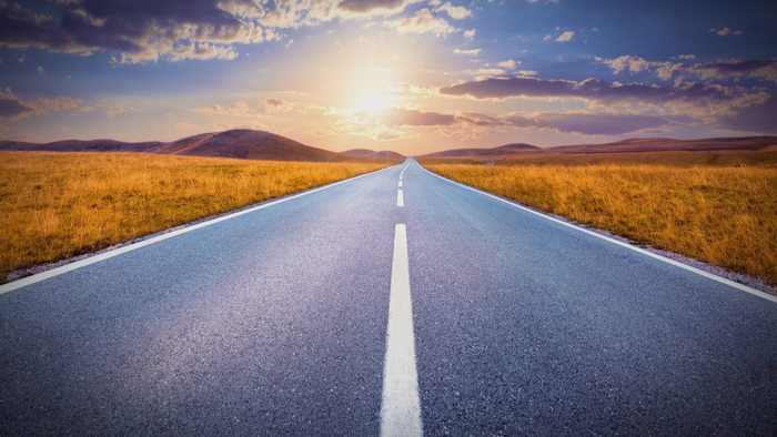 The Road Ahead for Client Feedback Giving Compass