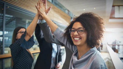 Looking Beyond Leadership: Why Funders Should Support Grantees' Entire Staff