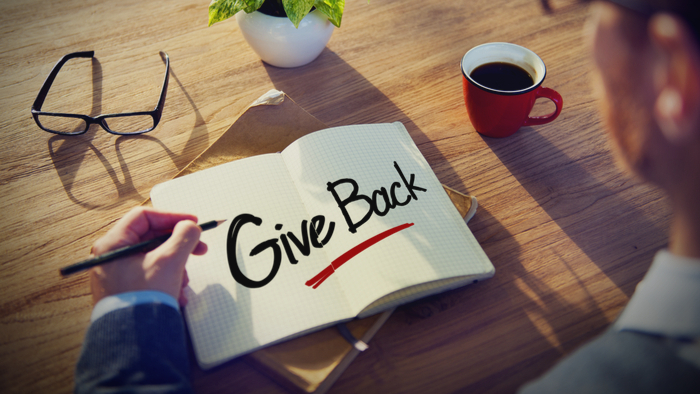Five Ways to Improve Your Charitable Giving Giving Compass
