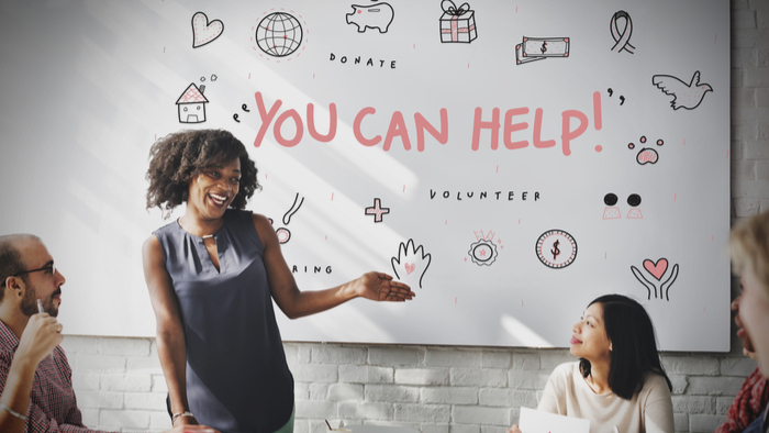 What Nonprofit Leaders Wish More People Knew Giving Compass