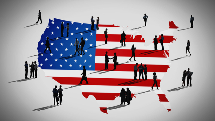 New Evidence That Immigration Is Good for America Giving Compass