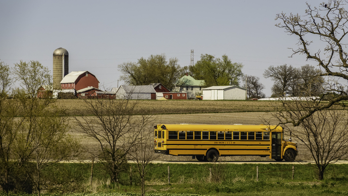 Education Policymakers Should Stop Taking Rural Schools for Granted