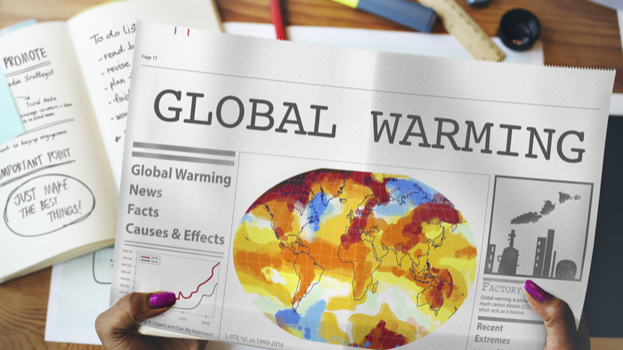 How Corporations and Conservatives Have Thwarted Action on Climate Change