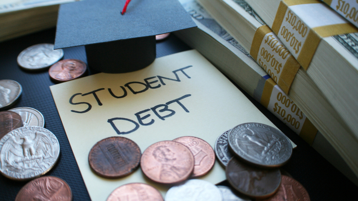 The Worst Federal Student-Loan Program · Giving Compass