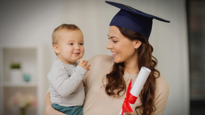 Support Single Mothers in College to Make Education More Equitable for All Giving Compass