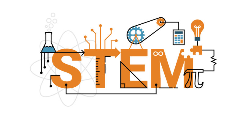 Yet Another Study Points Out STEM's Gender Equality Problem Giving Compass