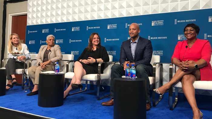 Place-based Philanthropy | Milken Global Conference