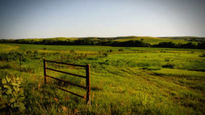 It's Time for Philanthropy to Turn to the Heartland Giving Compass
