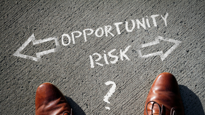 Risk or Opportunity? Foundations Reframe Giving Compass