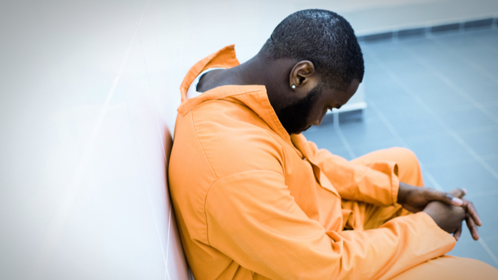Kids Should be Able to Visit Incarcerated Parents Giving Compass