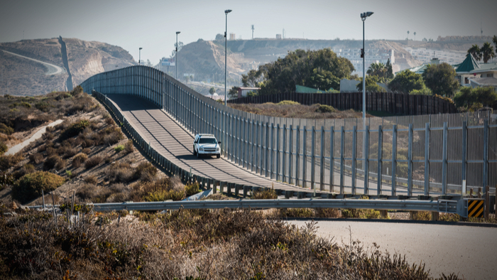 Common Sense Solutions to the Border Crisis Giving Compass