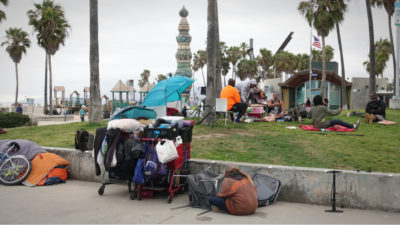 The State of Homelessness in America in 2019