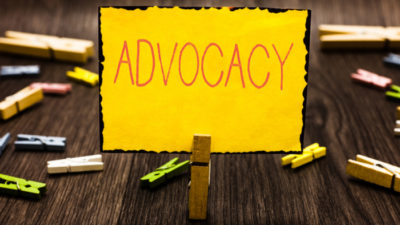 Using Feedback to Inform Policy and Advocacy Work