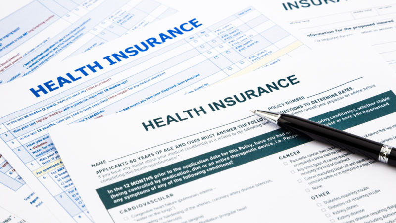 What Tailored Health Insurance Plans Have To Offer · Giving